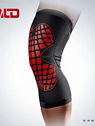 Kniebandage / Verstärkte Kniebandage Sport unterstützenAtmungsaktiv / Einfaches An- und Ausziehen / Videokompression /