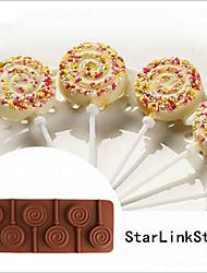 Инструменты для выпечки Шоколад