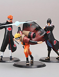 Naruto Autres 19CM Figures Anime Action Jouets modèle Doll Toy