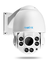 Reolink RLC-423 4-Megapixel 1440P 2560x1440 POE PTZ Security IP Camera 4X Optical Motorized Zoom