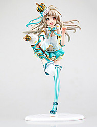 Lovelive! Anime Action Figure 25CM Model Toys Doll Toy