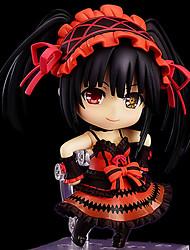 дата живое аниме фигурку 8см модель игрушка кукла игрушка