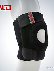 Verstärkte Kniebandage Sport unterstützenAntirutsch / Joint Support / Einstellbar / Einfaches An- und Ausziehen / Videokompression /