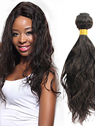 venda quente 8-30inch peruano ondulação natural do cabelo virgem, molhado e ondulado tecer cabelo peruano agrupa 100% de extensões de