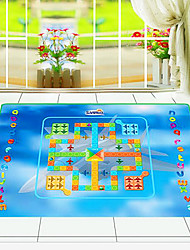 Carpet Cotton for Kids Above 3  Puzzle Toy