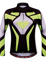 WOSAWE Spring Cycling Jerseys Maillot Ciclismo Bike Clothes Clothings Sportwear for Mens and Womens