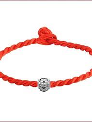 Bracelet Chaînes & Bracelets Plaqué argent Mariage Bijoux Cadeau Argent,1pc