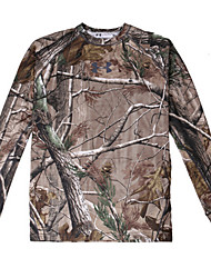 Breathable Terylene,Cotton Tops for Hunting/Outdoors/Fishing