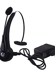 Wireless Headset Headphone Earphone Mic&Volume Control for Sony PS3