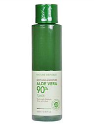 Nature RePublic Wet Moisture/Whitening/Oil-control/Pore-Minimizing Liquid 160g/ml Lotions & Essences