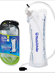 2 L Pack d'Hydratation & Sac-gourde Camping & Randonnée / Cyclisme/Vélo Outdoor Compact Others TPU other