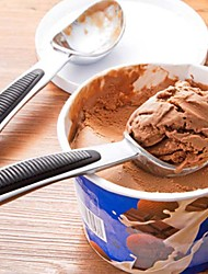 Zinc alloy kitchen ice cream scoop ice cream scoop to dig the ball control and creative ball spoon