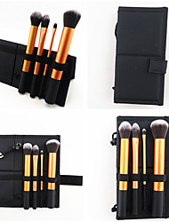 4Contour Brush / Makeup Brushes Set / Blush Brush / Eyeshadow Brush / Brow Brush / Concealer Brush / Fan Brush / Powder Brush /