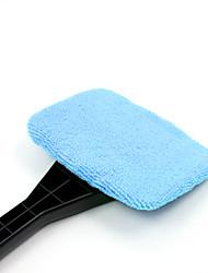 TIROL Windshield Clean Fast Easy Shine Car Auto Wiper Cleaner Glass Window Brush Handy Washable New 100% Microfiber