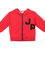 Boy's Cotton Jacket & Coat,Spring / Fall Long Sleeve