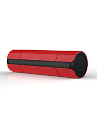 Wireless bluetooth speaker 2.0 channel Portable / Outdoor / Surround sound / Super Bass / NFC / Support FM Radio / Support Memory card