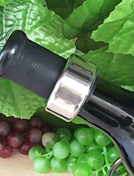 Seoul Champagne And Wine Bottle Safety Components Ring Sparkling Wine Stopper