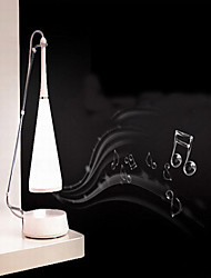 Touch the Desk Lamp is Playing Music Multifunctional USB Lamp(Assorted Color)