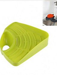 Drain The Sink Shelf Racks & Holders Plastic,Plastic