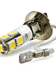 2pcs специально для VW PASSAT h3 водить противотуманная фара, автомобиль светодиодные лампы
