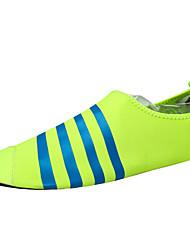 Sapatos Fitness Feminino / Masculino / Unissex Preto / Azul / Amarelo / Verde / Roxo / Cinza Sintético