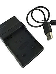 4L Micro USB Mobile Camera Battery Charger for Canon NB-4L 6L 8L IXUS 100 110 115 120 130IS 117 220 230HS