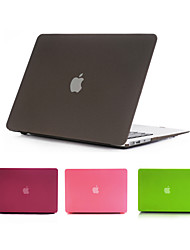 """Newest Quicksand Matte Hard  Full Body Case Cover for Macbook Air 11"""" /13"""""""