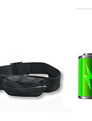 Dog Collars Waterproof / Batteries Included / GPS Black Plastic