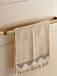 Bathroom accessories,Antique Brass Material Bathroom Towel Rack