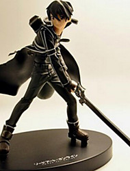 Sword Art Online Anime Action Figure 18CM Model Toys Doll Toy