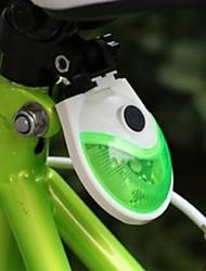 Fahrradrücklicht - Radsport Wasserdicht AAA 200 Lumen Batterie Radsport-Beleuchtung