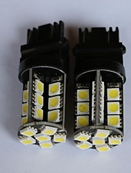 1156/1157 / t20 / t25 5050-30smd Autoheckbremslicht Blinker Rückfahrscheinwerfer Seitenmarkierungsleuchte, weiß, blau, rot, gelb