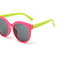 Kids New Fashion Cute Colorful Sunglasses (Random Color)
