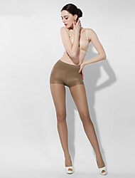 BONAS Women Sexy Pantyhose Female Silk Stockings Tops Tights High Quality Womens Tights