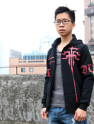 Inspired FFF Group Mihnah Jacket Cosplay Costumes Anime Hoodie