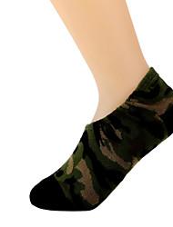 3 Paare Frauen Baumwolle Socken beiläufigen Socken hohe Qualität für das Laufen / Yoga / Fitness / Fußball / Golf