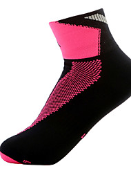 6 Pairs Women's Cotton Socks Casual Socks High Quality for Running/Yoga/Fitness/Football/Golf