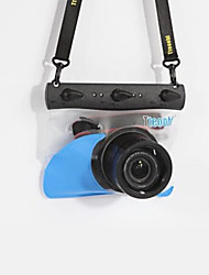 Dry Boxes / Dry Bags Camera Bags / Waterproof Diving / Snorkeling White / Orange / Green / Blue / Black PVC-Tteoobl