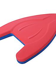 пластиковый материал плавучести пластина для дайвинга / плавание
