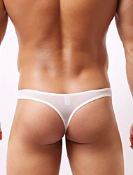 Men's Mesh / Nylon / Ice Silk G-string