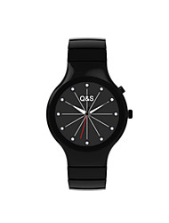 DM02 Quartz Bluetooth Smart Fashion Talk Watch(Assorted Colors)