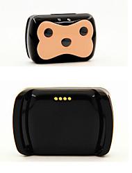Chat / Chien Colliers Etanche / piles comprises / GPS Noir / Incanardin Plastique