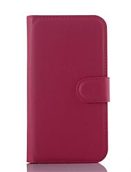 PU Leather Wallet Flip Case For Samsung Galaxy J2/J200/J200F/J200G J3/J300/J3000