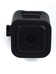 Accessoires für GoPro Smooth Frame / Schutzhülle Praktisch, Für-Action Kamera,Gopro Hero 2 / Gopro Hero 4 Session Others 1 Plastik