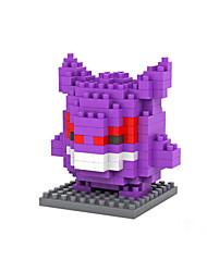 Blocs de Construction / diamant Blocks Pour cadeau Blocs de Construction Maquette & Jeu de Construction Au-dessus de 3 Violet Jouets