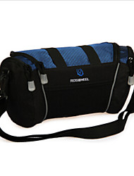 ROSWHEEL® Bike Bag 6LLBike Handlebar Bag Waterproof / Rain-Proof / Shockproof / Wearable Bicycle Bag Waterproof Material / TeryleneCycle