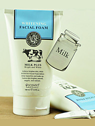 Beauty Buffet Cleansing/Moisture/Whitening Milk 100G Facial Cleanser
