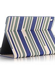 couverture en cuir de la tablette de la mode pour Apple iPad pro cas de 9,7 pouces portefeuilles de luxe de haute qualité retourner avec