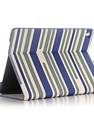 capa de couro tablet moda para Apple iPad pro caso carteiras de alta qualidade luxo 9,7 polegadas virar com coldre de suporte