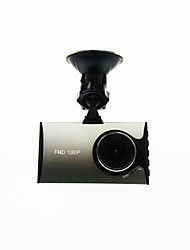 A9 Driving Recorder DVR HD 1080P 170° Wide Angle 8MP 3Inch Video Out HDMI